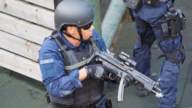 Німецька компанія спростувала постачання пістолетів-кулеметів MP5 для поліції України