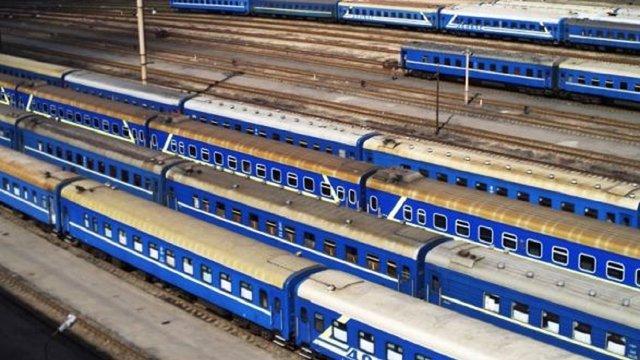 «Укрзалізниця» призначила 7 додаткових поїздів на Великодні та травневі свята