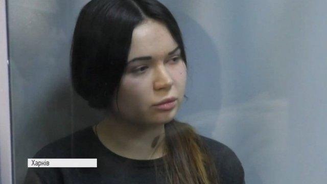 Засуджена за смертельне ДТП в Харкові Олена Зайцева змінила адвоката і подала апеляцію