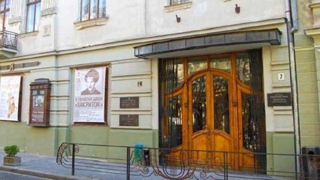 У Львівській філармонії симфонічний оркестр виконає 24 Каприси Паганіні у обробці Скорика