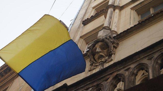 За останні роки  кількість глядачів в українських театрах зросла на 10%