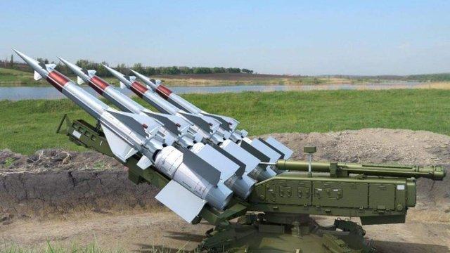 Україна знайшла в порту на Одещині 36 російських ракет і конфіскувала їх для ЗСУ