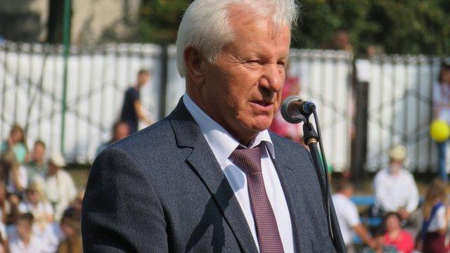 Олександр Мороз зняв свою кандидатуру з виборів президента України