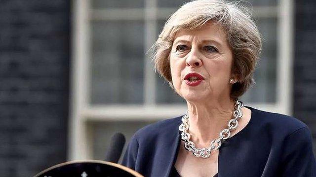 Тереза Мей пообіцяла подати у відставку, якщо Brexit відбудеться за її сценарієм
