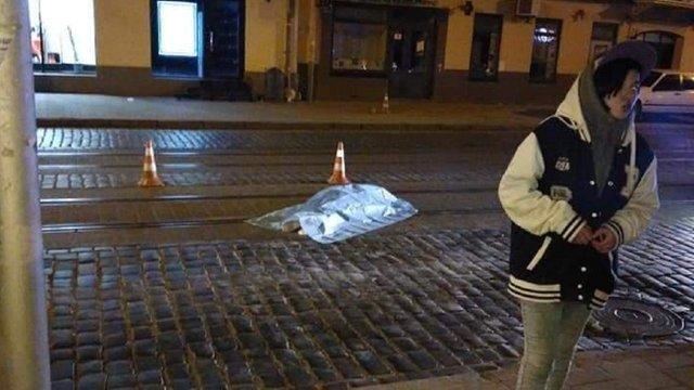 28-річний львів'янин збив на смерть молоду жінку біля церкви свв. Ольги і Єлизавети