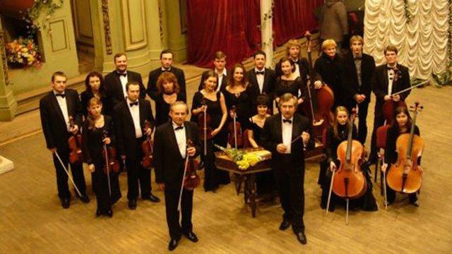 У Львівській філармонії відбудеться концерт «Сім останніх слів Христа на хресті»