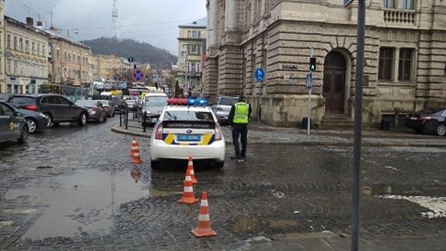 Через візит президента у Львові змінили маршрути громадського транспорту