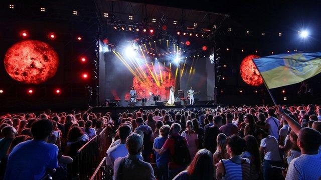 Проект «Українська пісня» оголосив прийом заявок від молодих виконавців