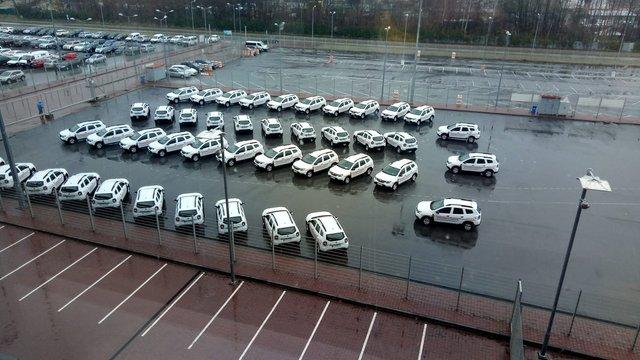 Сільські амбулаторії Львівщини отримали 43 нові автомобілі