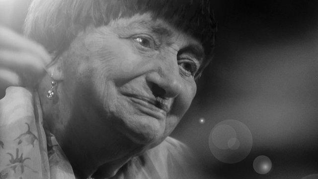 Померла видатна французька режисерка Аньєс Варда