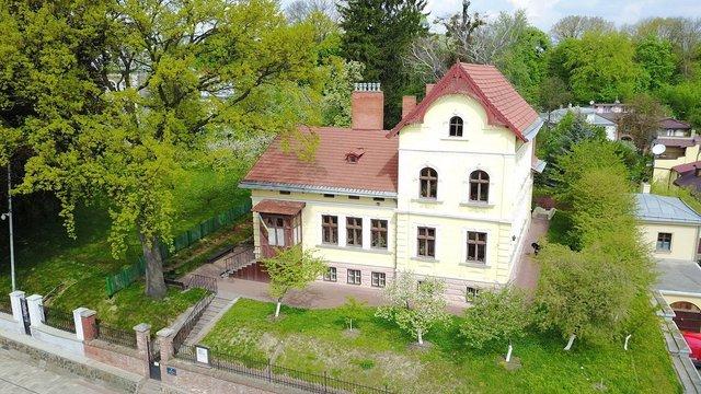 У Львові створять літературну резиденцію для прийому письменників з інших міст і країн
