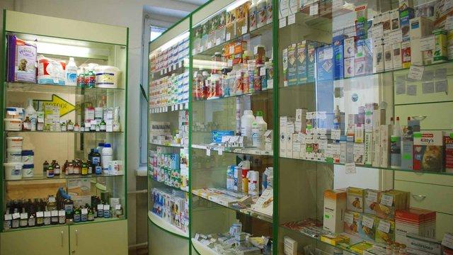 На Львівщині найбільше аптек уклали договори з НСЗУ