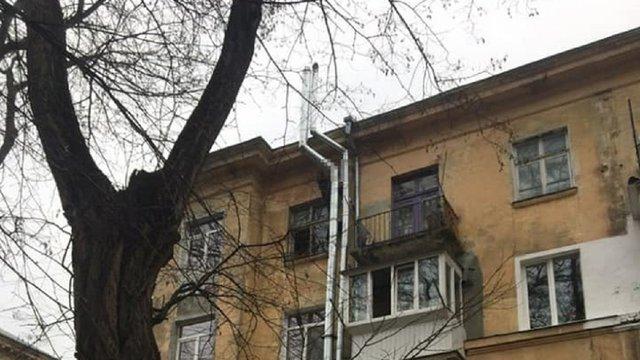 У Львові патрульні завадили вчинити самогубство 38-річному чоловікові