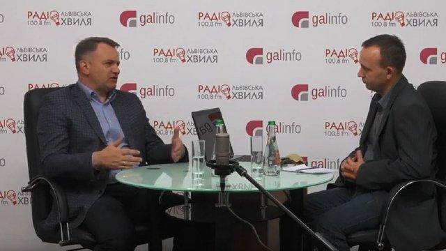 Голова Львівської ОДА назвав Зеленського проросійським політиком
