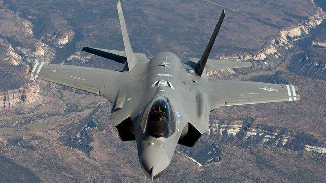США припинили постачати військове обладнання Туреччині через купівлю зброї в Росії
