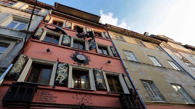 Закрився один з найпопулярніших серед туристів ресторанів Львова
