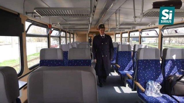 Квиток на потяг Мукачево – Кошице коштуватиме 7,5 євро