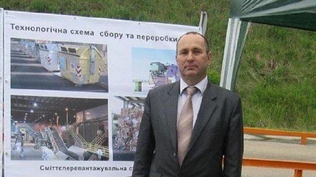 Директор Грибовицького сміттєзвалища може вийти з СІЗО під 405 тис. грн застави