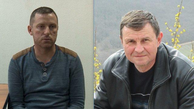 В Криму фігурантів «справи українських диверсантів» засудили до 14 років ув'язнення