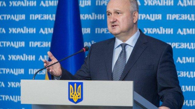 Екс-кандидат у президенти Ігор Смешко не підтримає Порошенка в другому турі