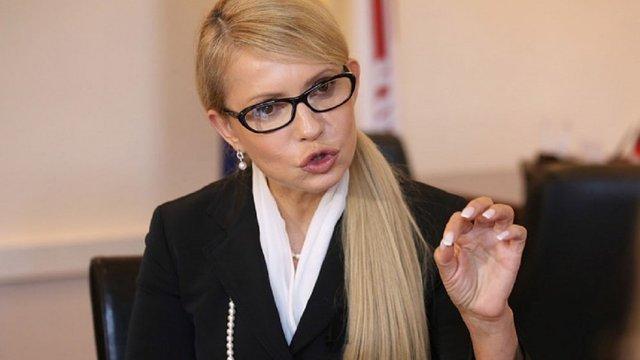 Юлія Тимошенко відреагувала на свою поразку на виборах