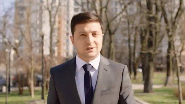 Зеленський запропонував Тимошенко бути «арбітром» на дебатах із Порошенком