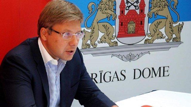 Проросійського мера Риги відправили у відставку через корупційний скандал