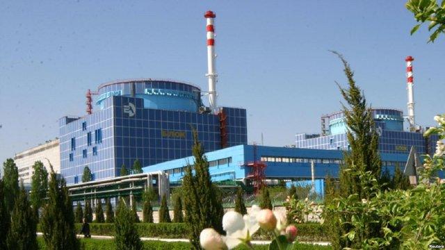 Порошенко видав указ про будівництво двох енергоблоків Хмельницької АЕС