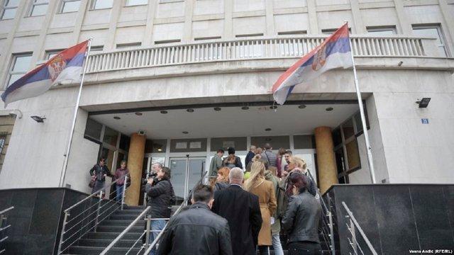 У Сербії колишніх спецслужбовців засудили до 30 років за вбивство журналіста у 1999 році