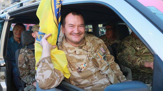 Львівська поліція саботує розслідування діяльності самозванця Нікітіна
