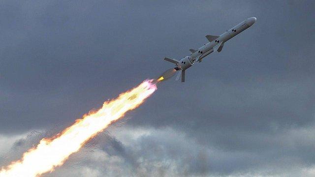 В Україні пройшли фінальні випробування крилатої ракети «Нептун»