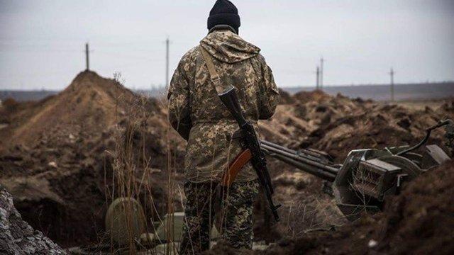 Українські військові на Донбасі взяли в полон ще одного окупанта