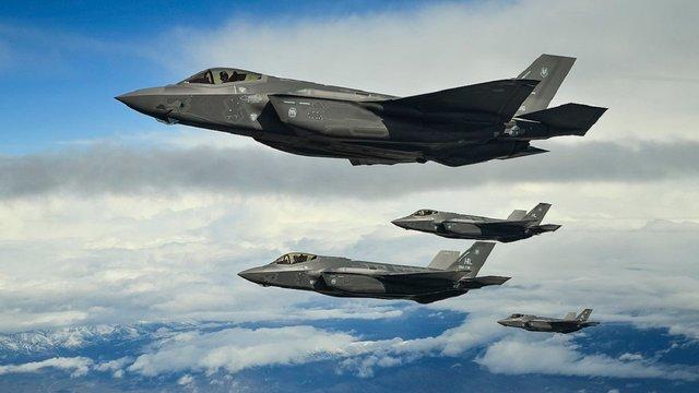 Польща закупить у США 32 новітні винищувачі F-35
