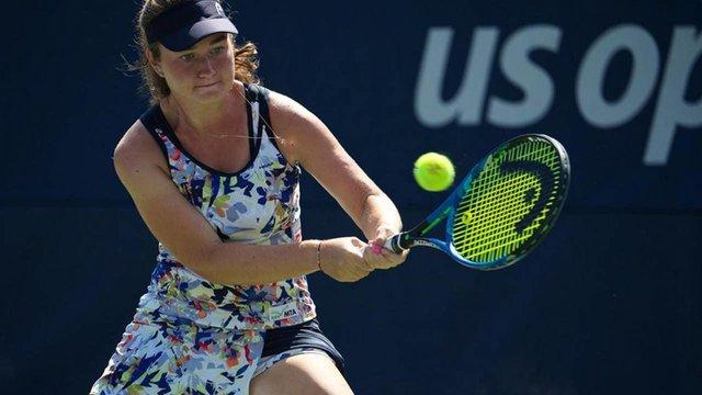 Українка Дар'я Снігур виграла тенісний турнір ITF у Японії