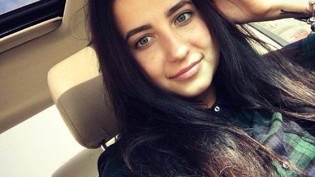 В американському штаті Вісконсин вбили 23-річну дівчину зі Львівщини