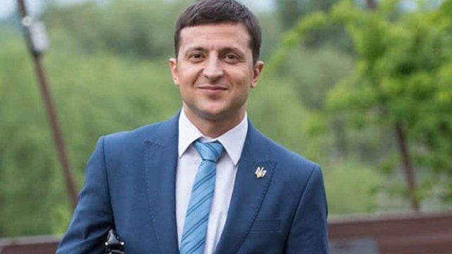 Зеленський заявив про готовність до дебатів з Порошенком на стадіоні 19 квітня