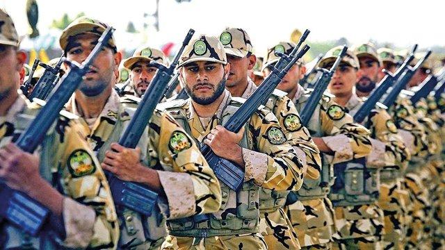 США оголосили Революційну гвардію Ірану терористичною організацією