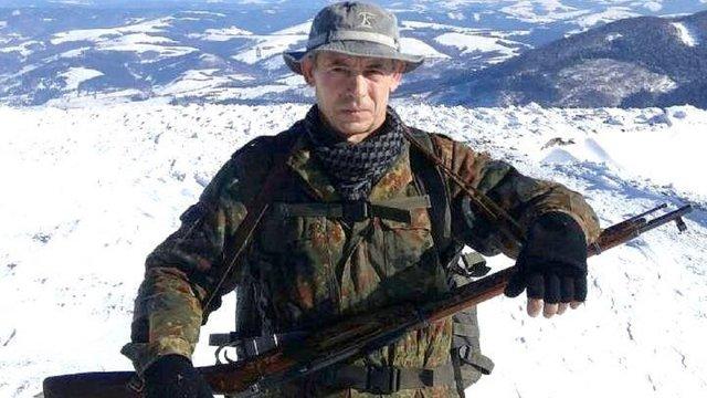 На Донбасі загинув 57-річний український військовий з Хмельницького