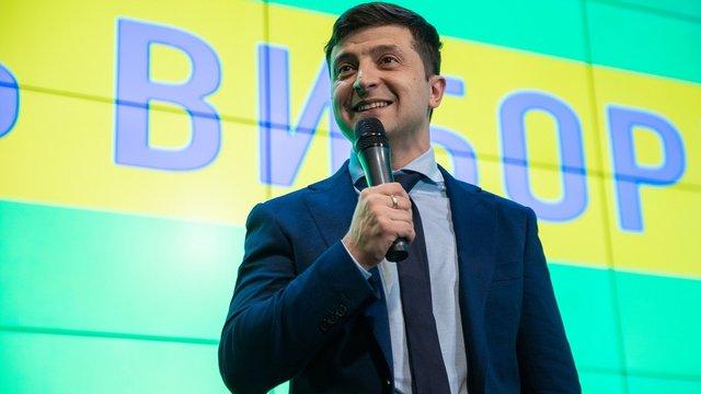 У Зеленського запевнили, що українські мова, культура та територія – найвища цінність