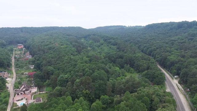 Олег Синютка додатково виділив учасникам АТО ще 19 ділянок у Брюховицькому лісі