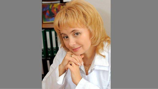 Відомій львівській імунологині присуджено Державну премію України