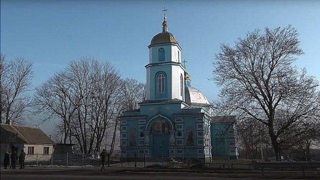 На Рівненщині церква, яка п'ять років була закрита через конфесійний конфлікт, перейшла до ПЦУ