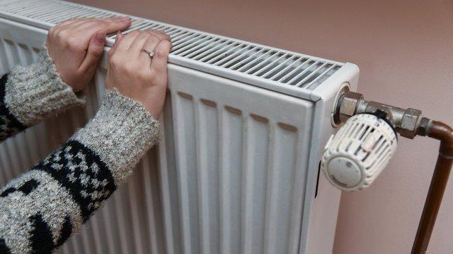 Через похолодання у Львові відновлюють теплопостачання