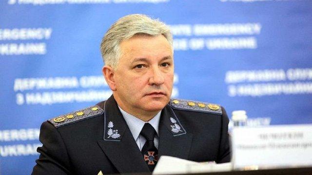 Керівник ДСНС заявив про критичну ситуацію з пожежами сухостою в Україні