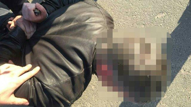 На Харківщині затримали злочинців, які сім років грабували інкасаторів