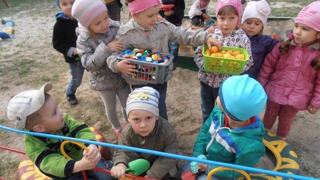 П'ятьох дітей з львівського дитсадка госпіталізували з гострою кишковою інфекцією