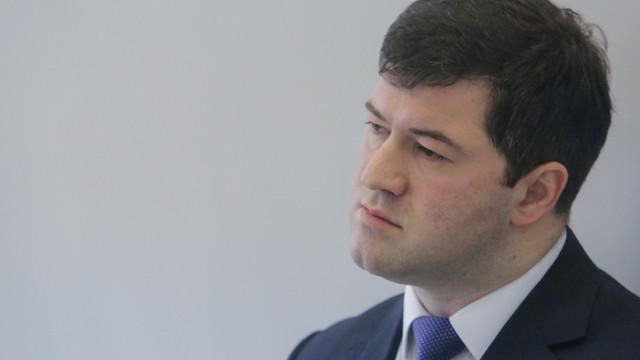 Суд відмовив у задоволенні позову Романа Насірова проти лікаря, який свідчив у його справі