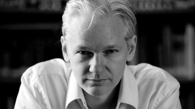Засновника WikiLeaks Джуліана Ассанжа арештували в Лондоні
