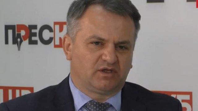 Голова ЛОДА заявив, що піде з посади, якщо Порошенко програє на виборах