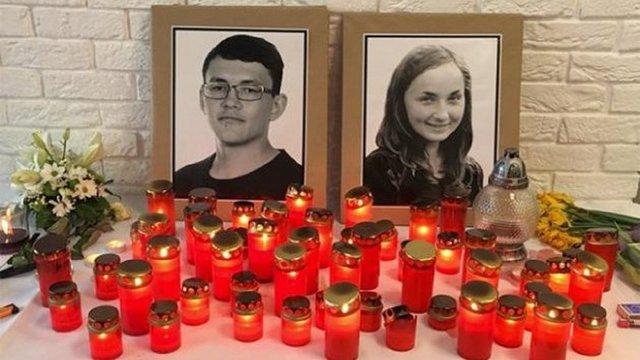 Підозрюваний у резонансному вбивстві словацького журналіста Куцяка визнав провину